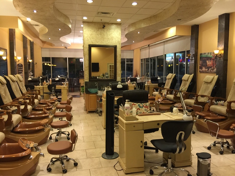 Gallery | Nail salon Little Rock - Nail salon 72223 - Luxury Nail Spa