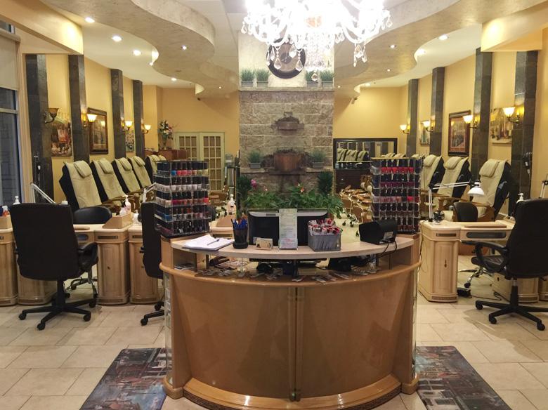 Gallery | Nail salon Little Rock - Nail salon 72223 - Luxury Nail Spa