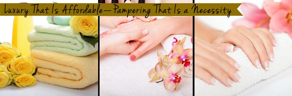 Nail salon Little Rock - Nail salon 72223 - Luxury Nail Spa